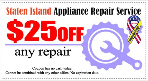 appliance repair 20$ OFF