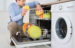 Home Appliance Needs Repair